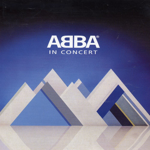 ABBA:IN CONCERT BY ABBA (DVD)