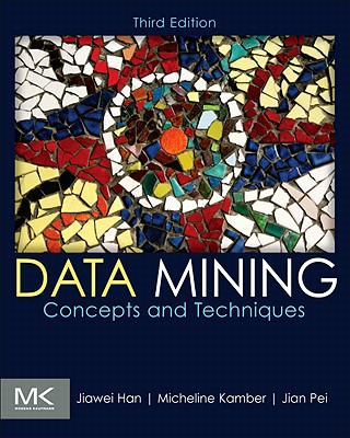 Data Mining By Han, Jiawei